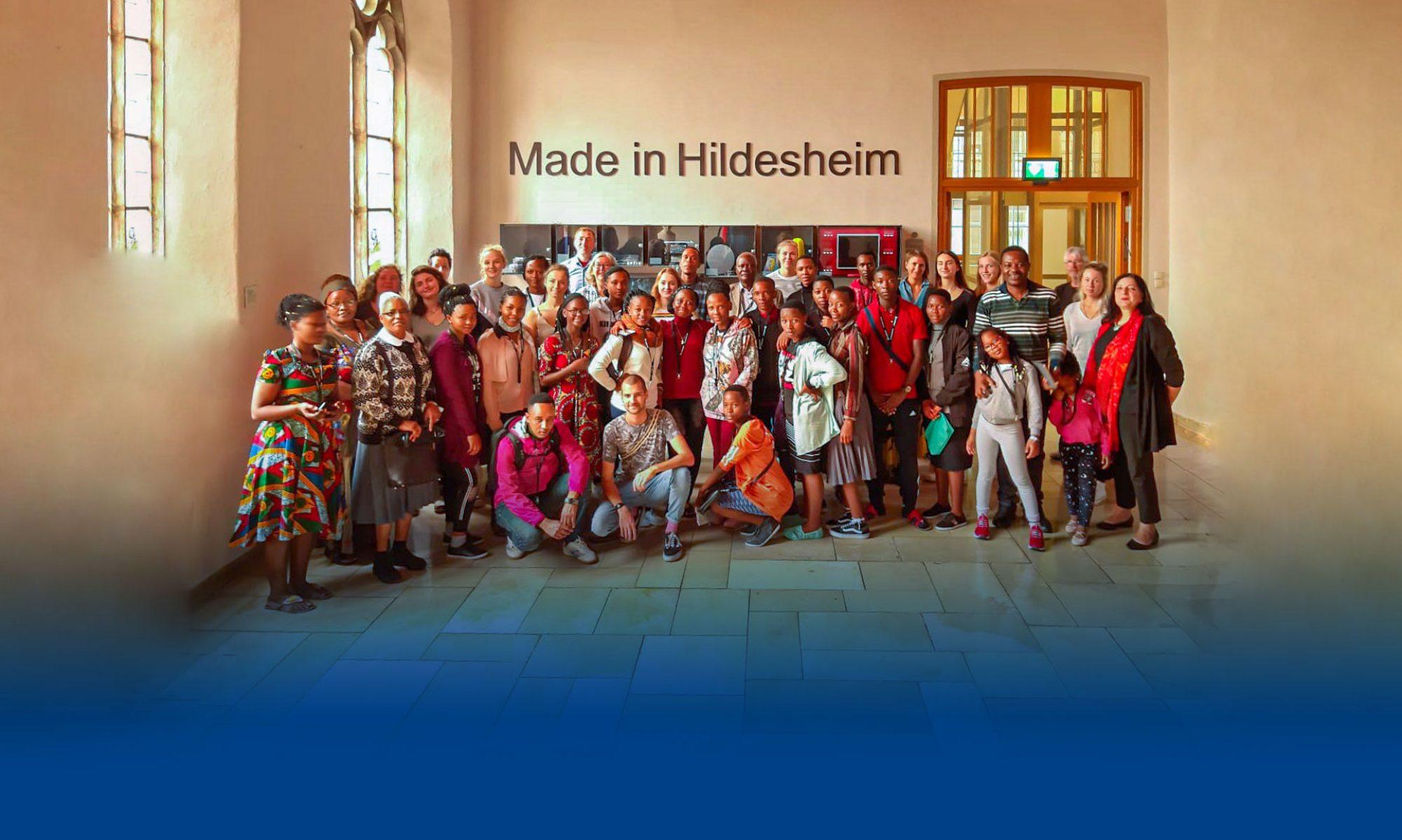 Initiativen Partnerschaft Eine Welt e.V.